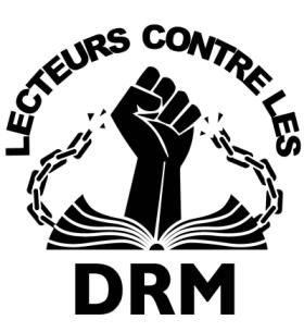 Lecteurs contre les DRM ... 42950ba961a1